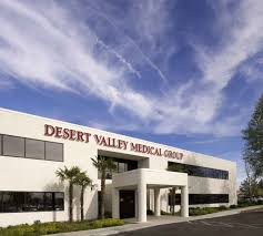 Desert Valley Radiology